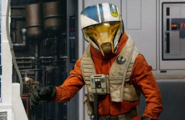 The Last Jedi at Comic-Con