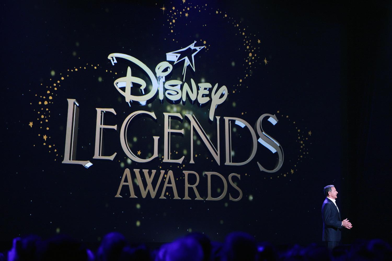 D23 Expo 2017: Disney Legends Ceremony