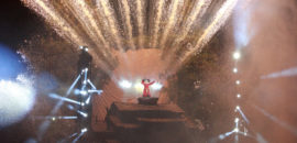 Disneyland's Fantasmic! Returns! – A Review