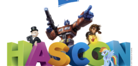 Hasbro's HASCON News Revealed for September 8-10