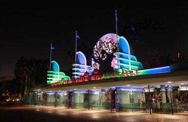 Disneyland's Great and Bigger Halloween