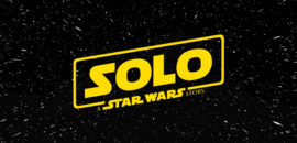 Han Solo Movie gets a title: Solo