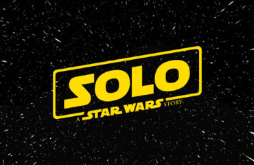 Han Solo Movie gets a title: Solo