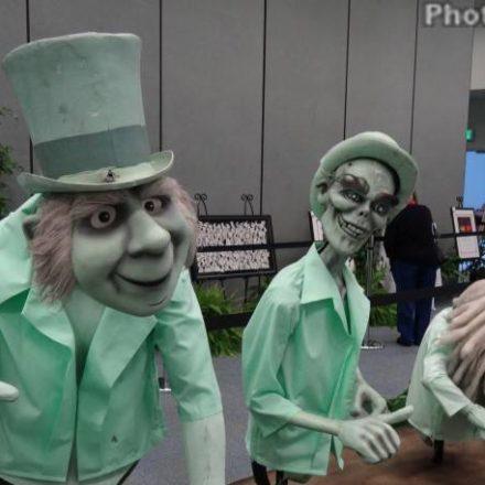 2011 D23 Expo Live Auction