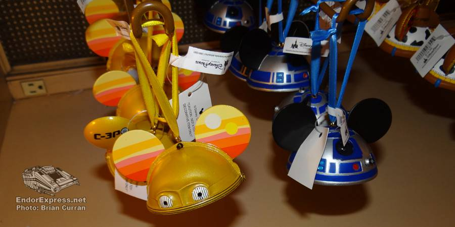 September Disneyland Merchandise Update