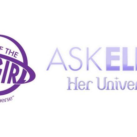 Ashley Eckstein's Her Universe Launches Ask Ellen