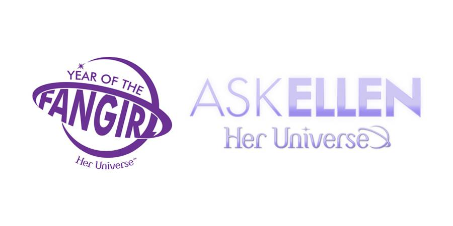 Ashley Eckstein&#8217;s Her Universe Launches Ask Ellen