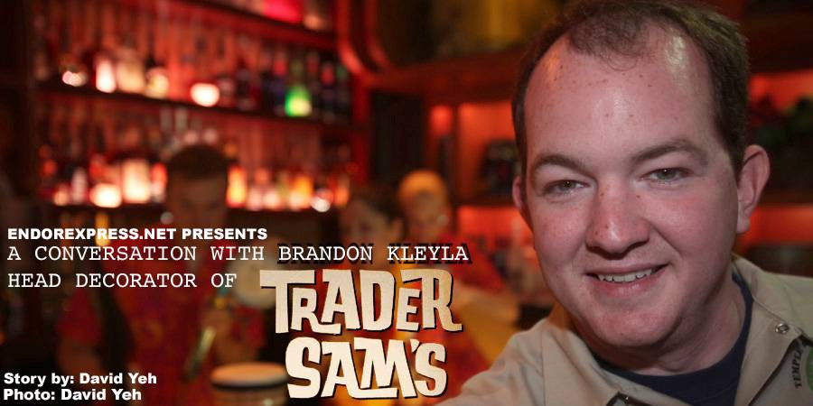 The ART(ifacts) of Trader Sam&#8217;s