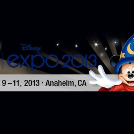 Tickets for D23 Expo 2013