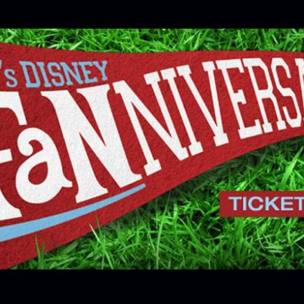 D23: New Fanniversary Dates Announced!
