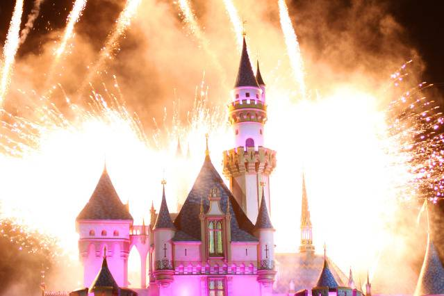 D23 Celebrates 1st Anniversary
