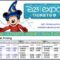Early Bird Discount Prices for D23 Expo 2011
