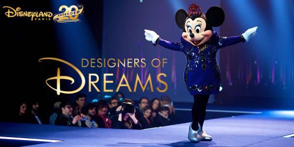Designers Of Dreams Fashion Show
