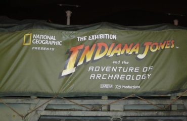 Adventure of Archaeology at the Discovery Science Center