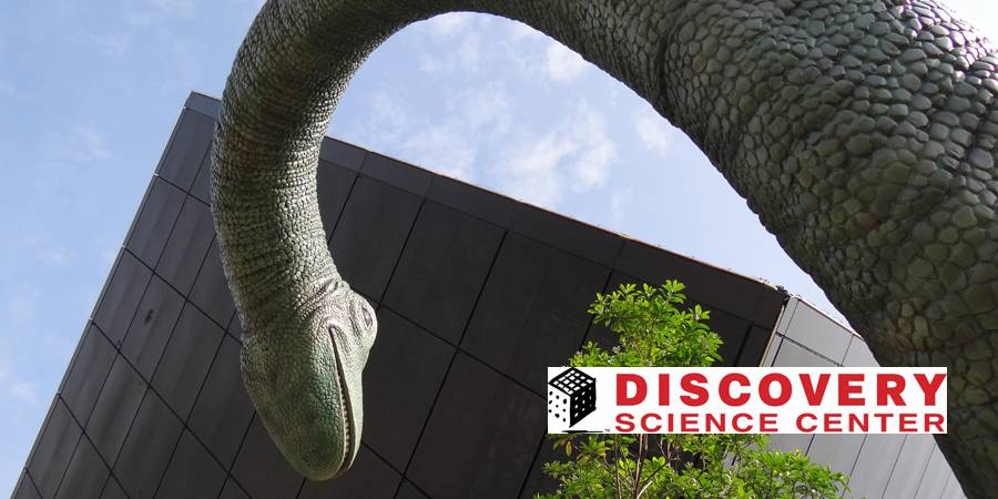 Science of Ripley's Believe It or Not Opens at Discovery Cube – Oct. 5