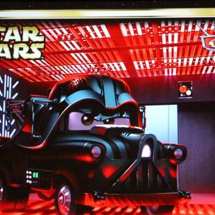 Disney Theme Park Collector Panel at Celebration VI