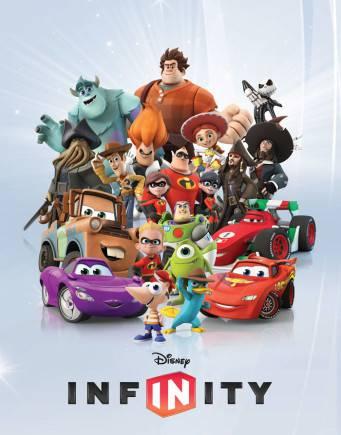 Disney-Infinity-Character-Lineup