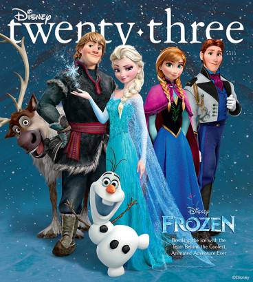 Disneytwenty-three_5.3-Fall2013.Cover-sm-copyright