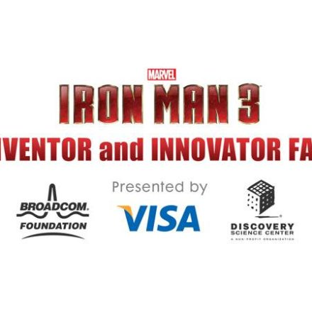 Science Center to Host IRON MAN 3: Inventor and Innovator Fair