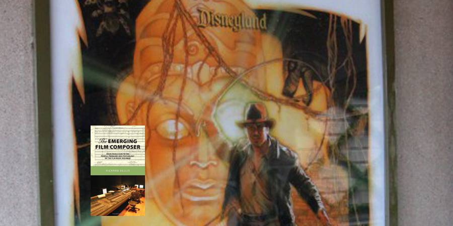The Music of Indiana Jones Adventure