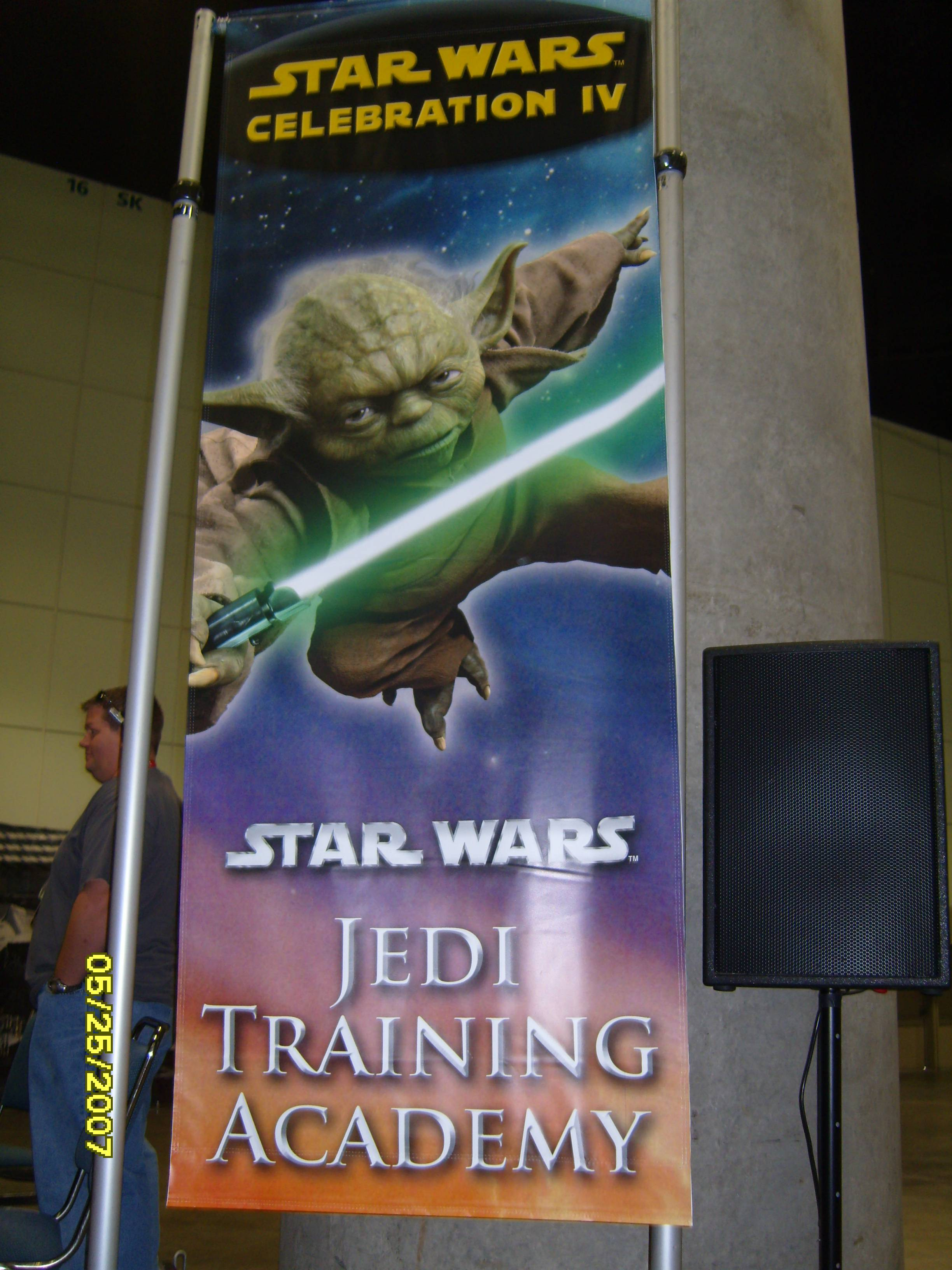 cIV: Jedi Training Academy