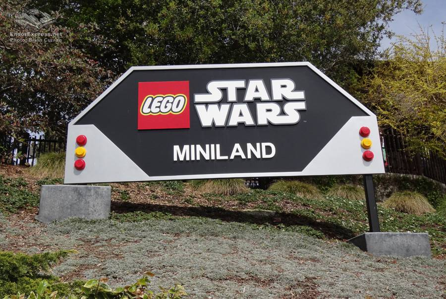 Lego-SWminiland