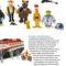 Star Wars Insider issue #129 previews Starspeeder 1000 toy