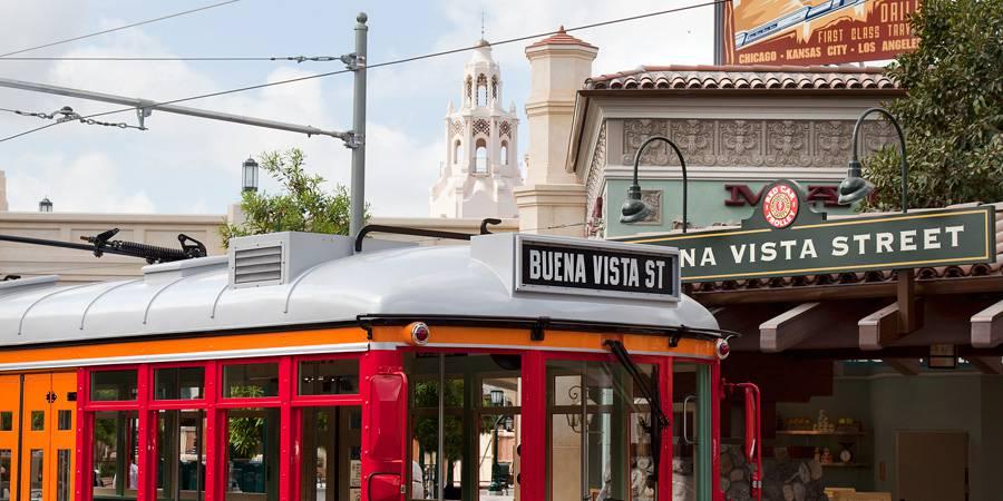 Disney California Adventure Re-Opens