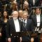 John Williams and Steven Spielberg at the San Francisco Symphony