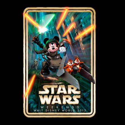 Star Wars Weekends Appearances Schedule