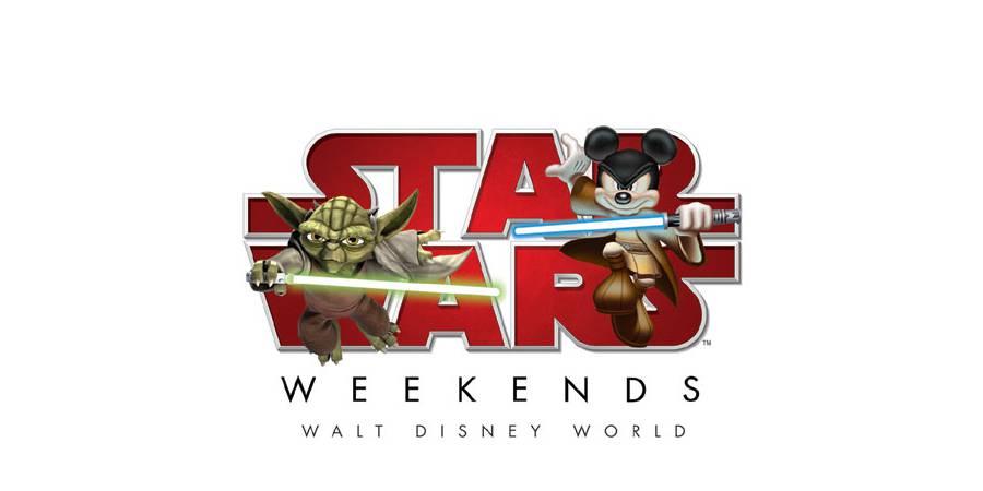 Star Wars Weekends Returns May 15-June 14
