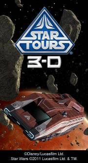 Official Star Tours Facebook Page