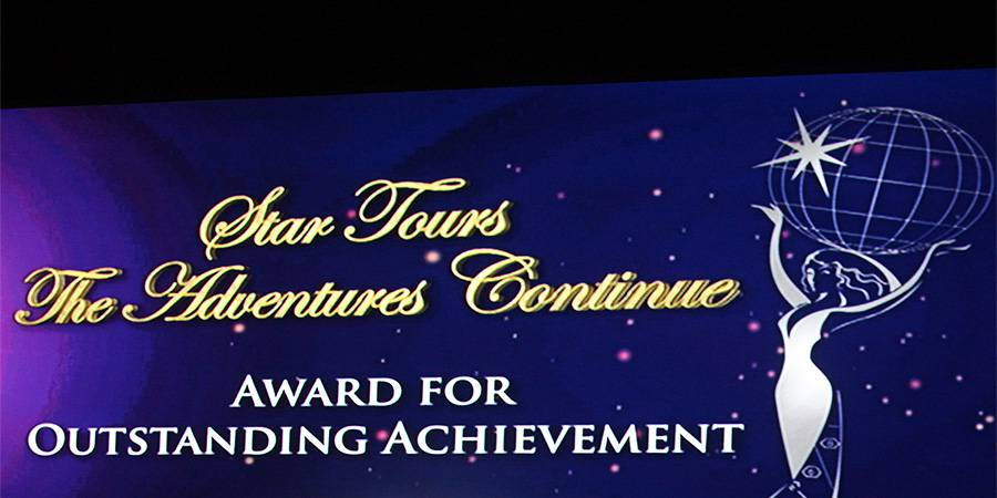 Celebrating the 2012 THEA Awards