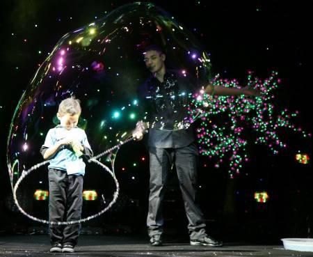 bubblefest2013