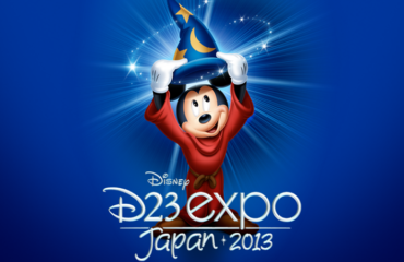 FIRST-EVER D23 EXPO JAPAN TO BE HELD OCTOBER 12–14, 2013