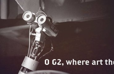 O G2, Where Art Thou?