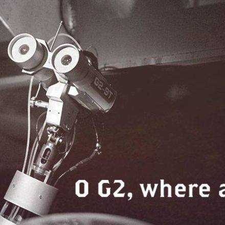 O G2, Where Art Thou?