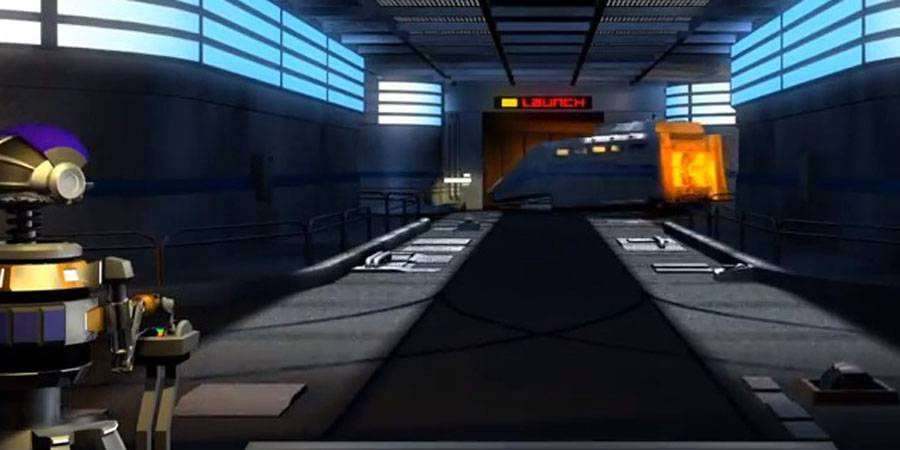 """Star Tours Origins"" Tribute recreates classic Star Wars ride"