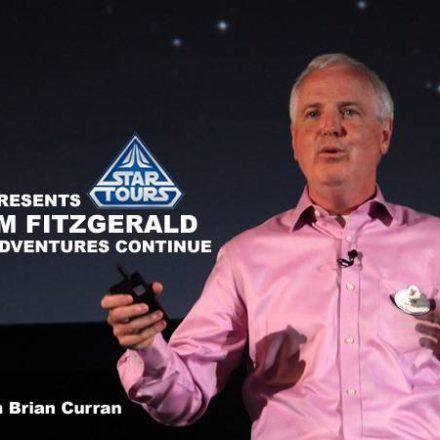 Tom Fitzgerald: D23 Interview