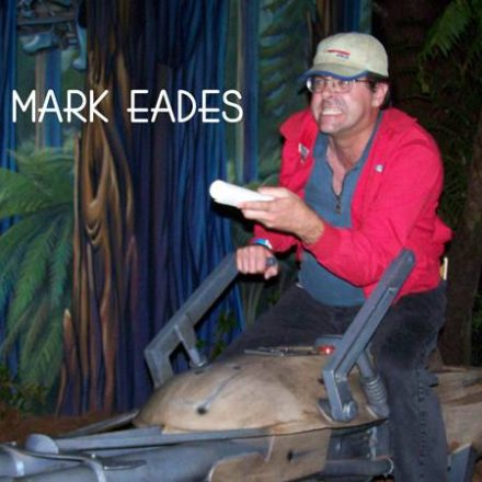 Interview: Mark Eades