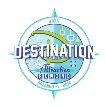 D23 Destination D: Attraction Rewind