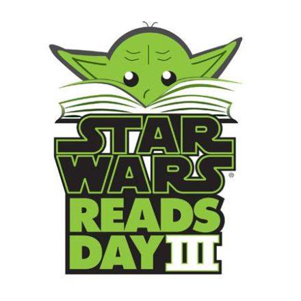 Third Annual Star Wars Reads Day Announced