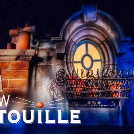 Review: Ratatouille