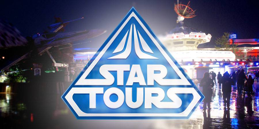 DLP Imagineering confirms Star Tours upgrade