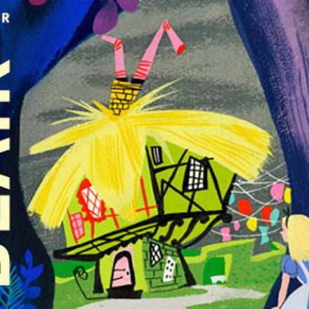 Mary Blair Art Exhibit ends September 7 at The Walt Disney Family Museum