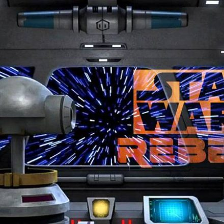 Star Wars Rebels Marathon Event