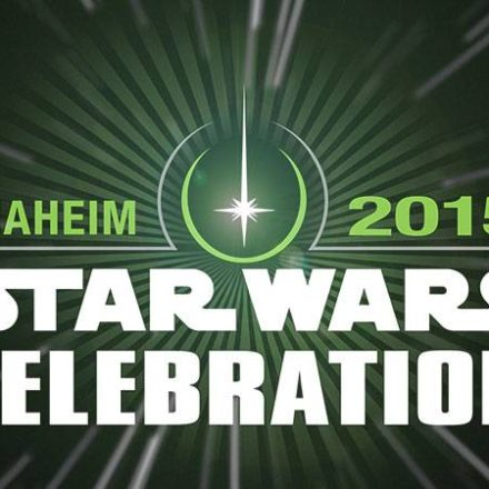 Star Wars Rebels at Star Wars Celebration