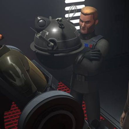 Star Wars Rebels Two-part Season Finale!