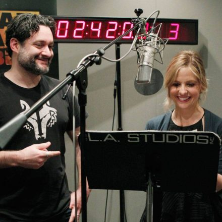 Sarah Michelle Gellar to star in REBELS