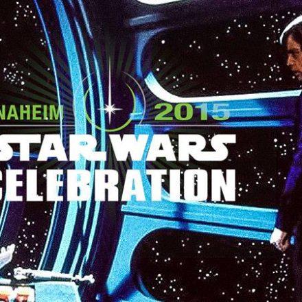 Mark Hamill and Ian McDiarmid to attend Celebration Anaheim!